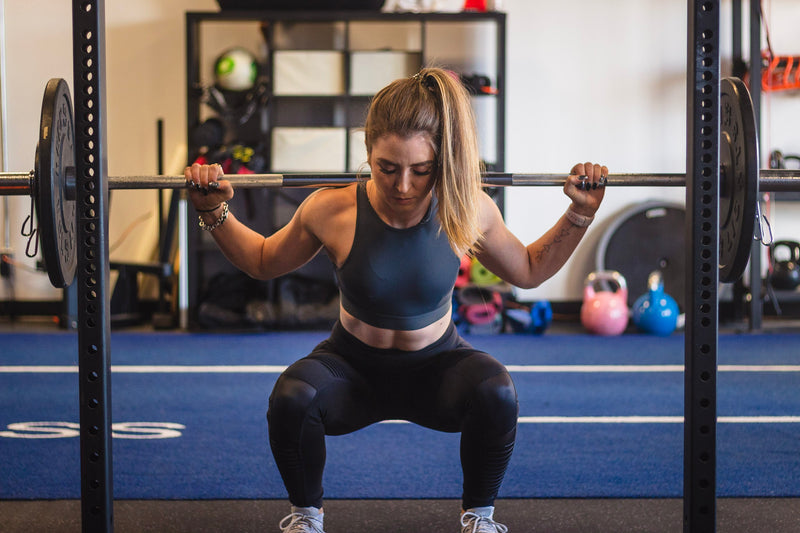 Caitlin Smith | Personal Trainer and Fitness Instructor