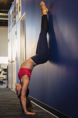 Caitlin Smith - YYC Yoga Instructor | Sweat Society