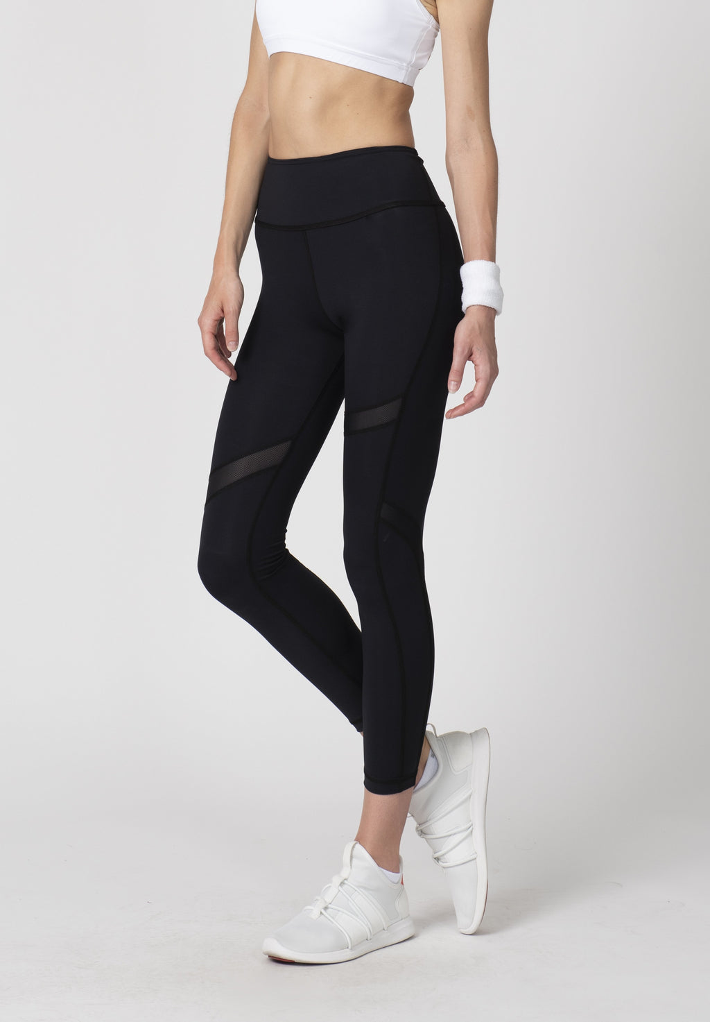 Shop Tonic Activewear Sweat Society Titan Legging USA Canada