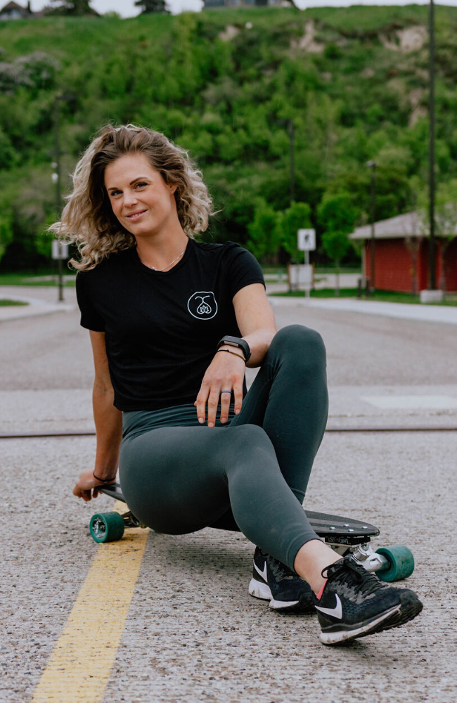 Sweat Society Activewear Canada Collection
