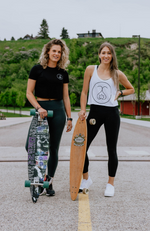 Sweat Society Ethical Activewear Canada Collection