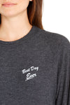 Shop Good hYOUman Sweat Society Dave Best Day Ever USA Canada