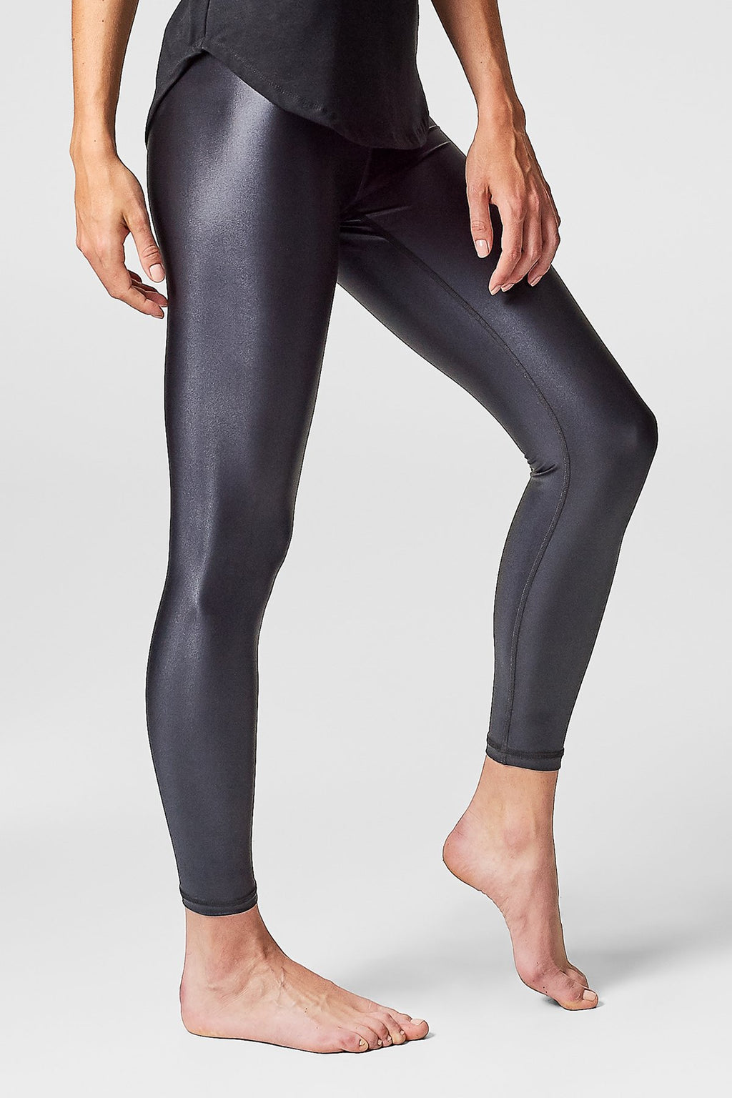 Radiance Legging - Black