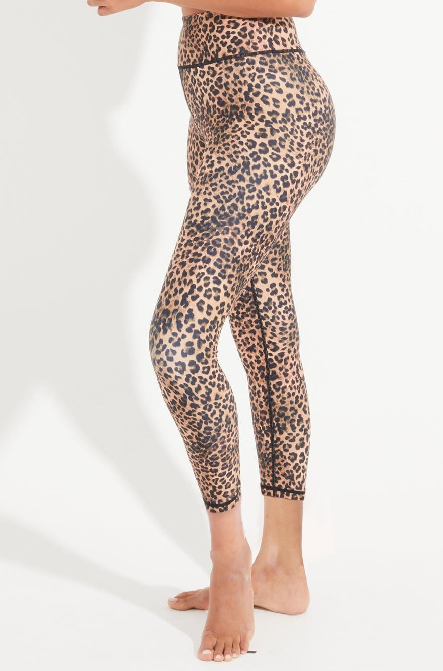Dharma Bums Nocturnal Legging Sweat Society Canada USA