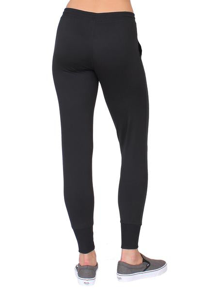 Everyday Jogger Black Anjali Sweat Society Canada USA