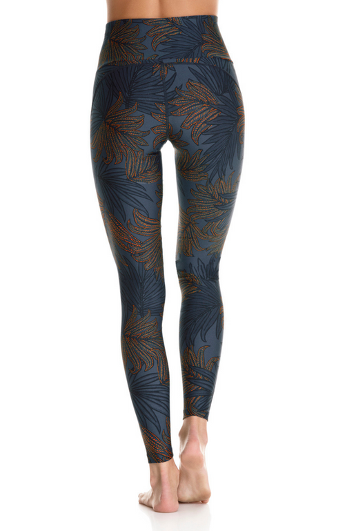 Maaji Active Dazeful Legging Activewear Canada