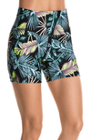 Maaji Active Heat Mini Short Activewear Canada