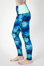 Muladhara Succulent Legging Sweat Society Canada USA