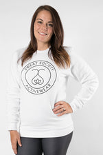Sweat Society Alex Bamboo Crewneck Ethical Activewear