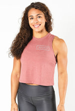 Sweat Society maeve tank ethical activewear canada usa