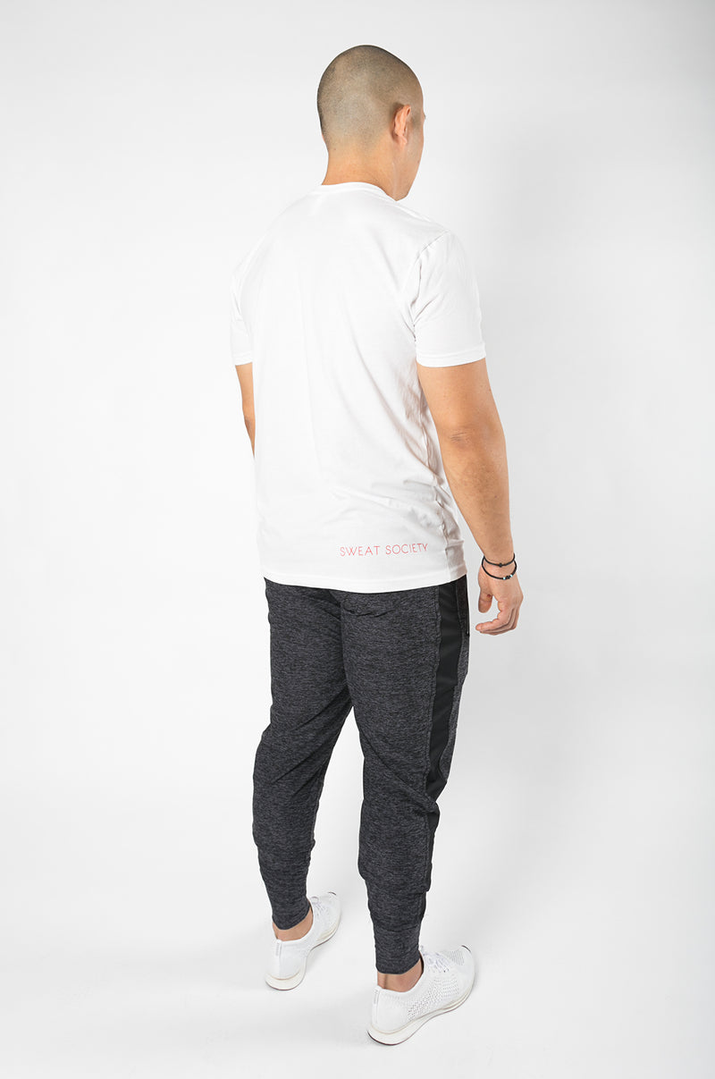 Sweat Society Canada Tee Ethical Activewear