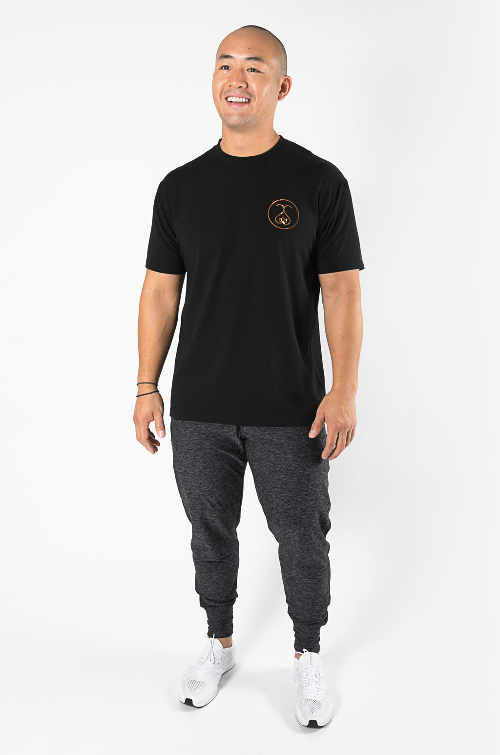Sweat Society Men's Bamboo Tee