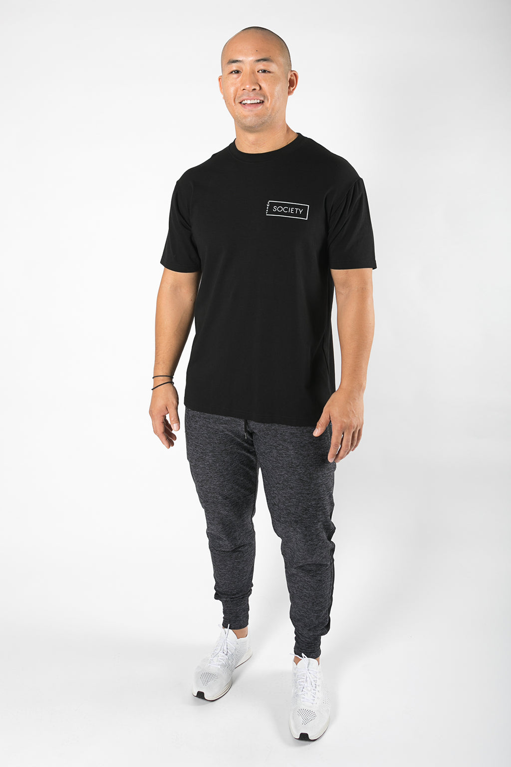 The Tony - Men's Bamboo Tee
