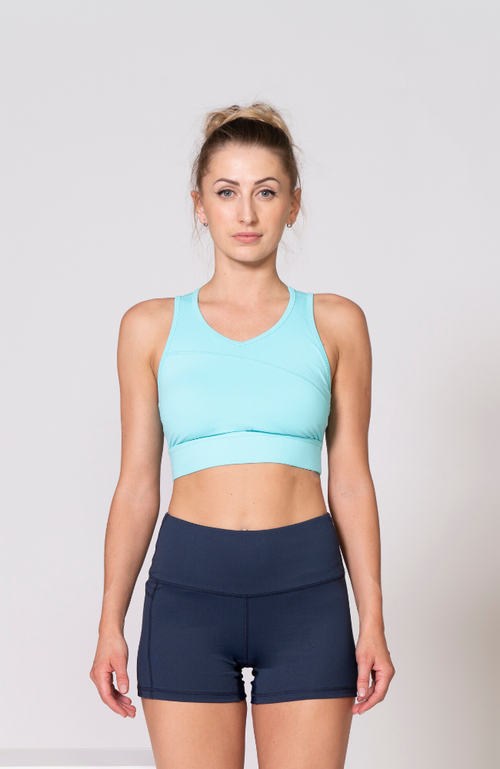 Tonic Active Pacific Bra Sweat Society Activewear USA CANADA