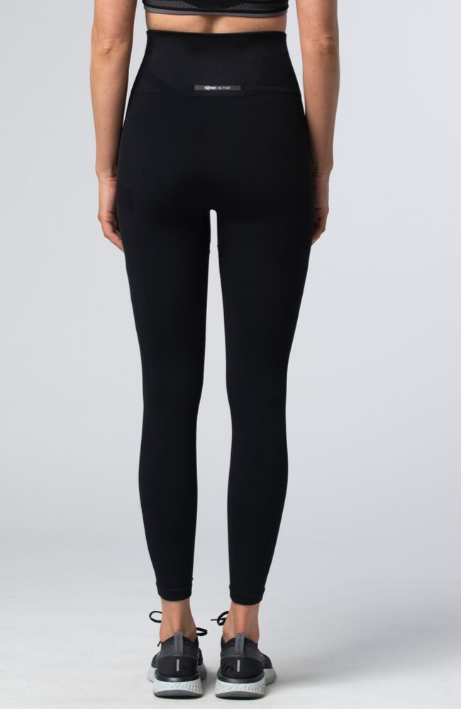Tonic Active Sweat Society Caprea Seamless Legging Canada USA