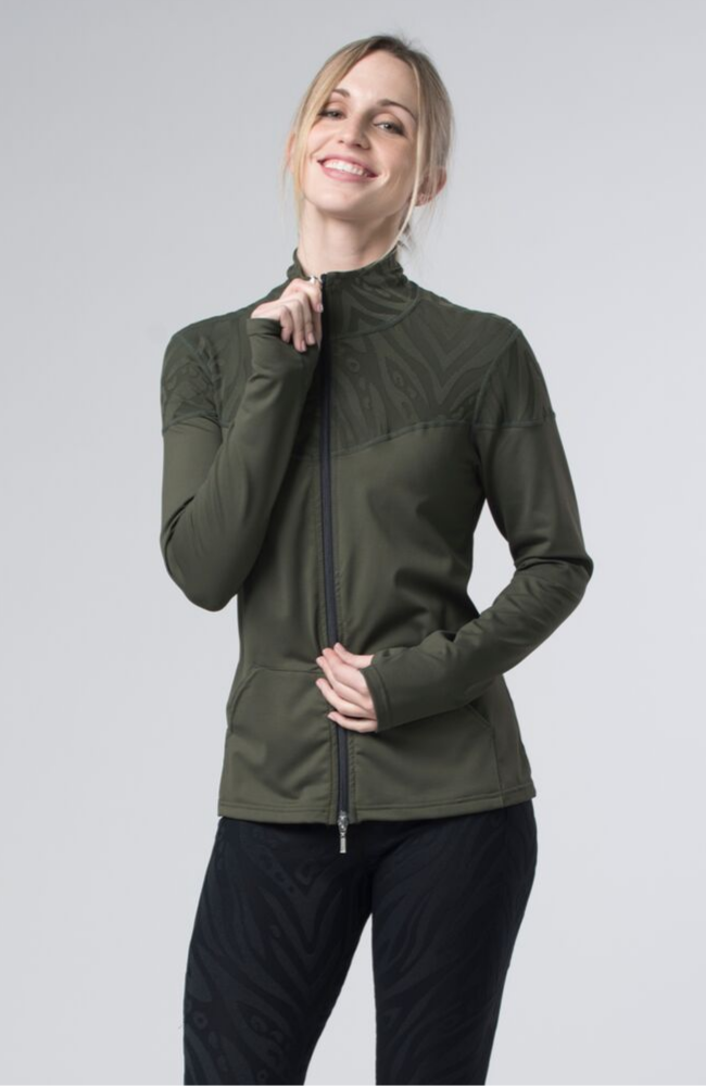 Tonic Active Sweat Society Lotus Jacket Canada USA