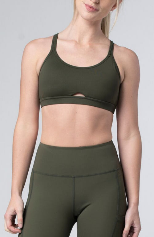 Tonic Active Sweat Society Starlite Bra Canada USA