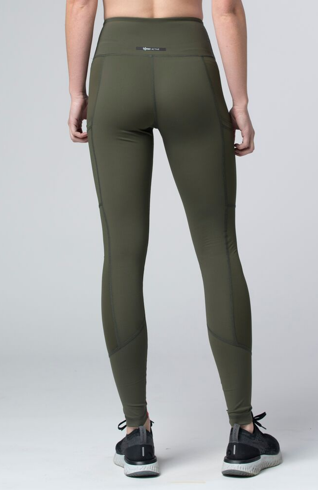 Tonic Active Sweat Society Locust Legging Canada USA