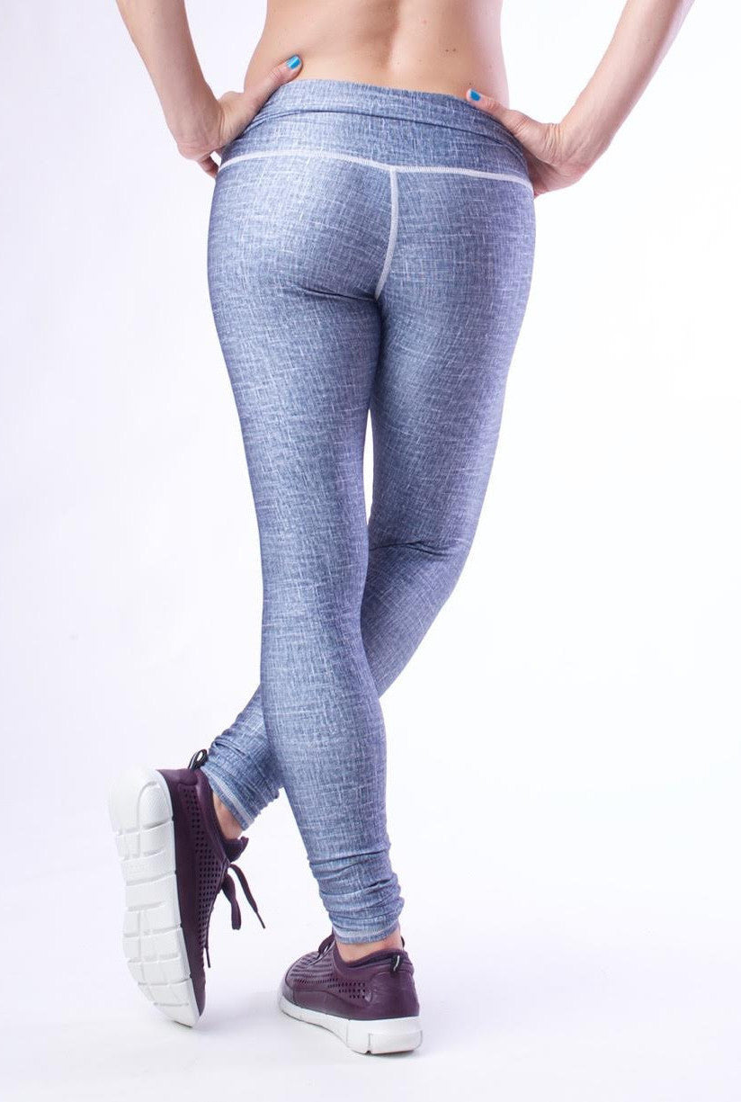 Oxford Legging