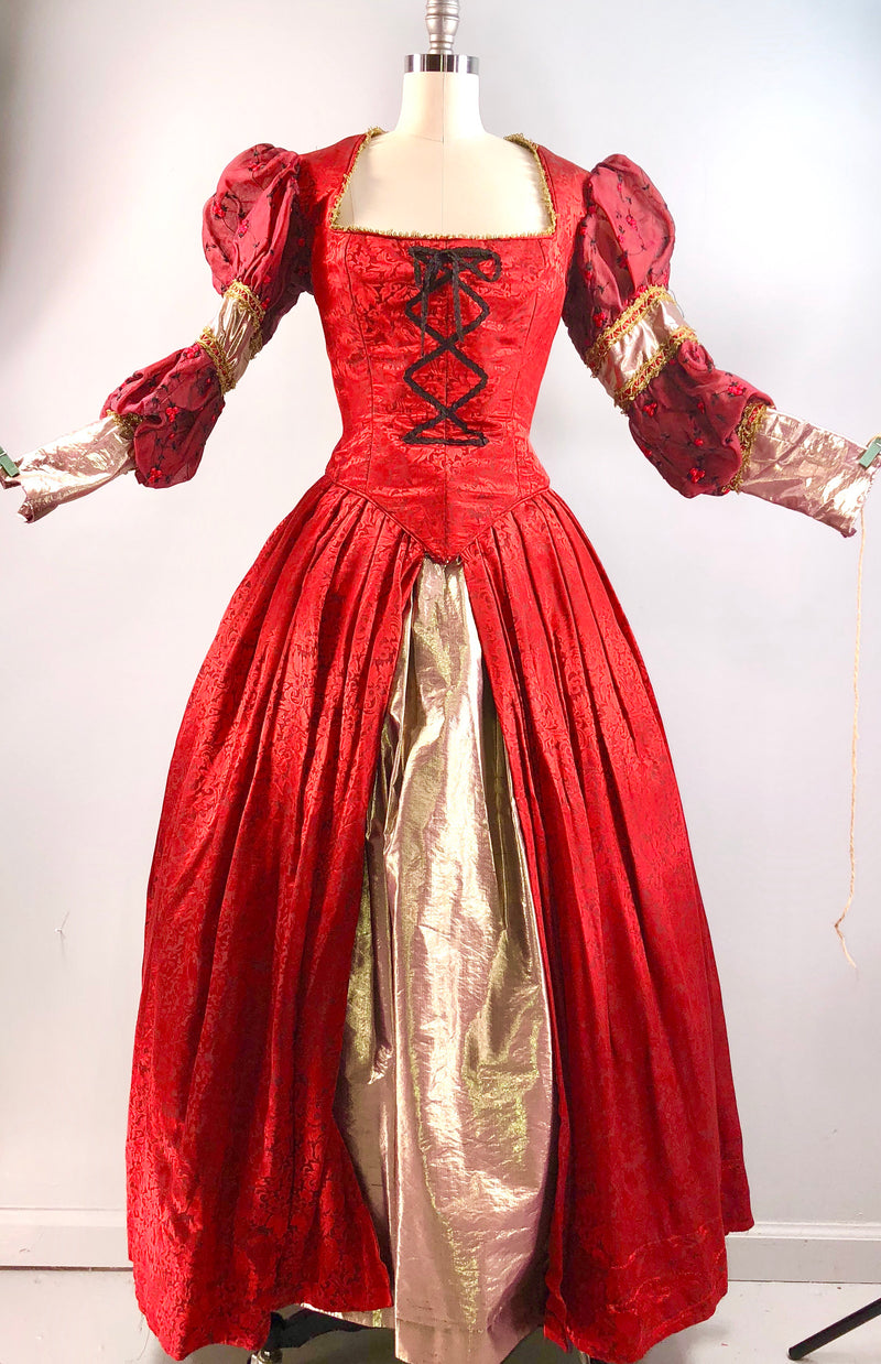 Formal & Evening Gowns Collection- Vintage & Modern ...