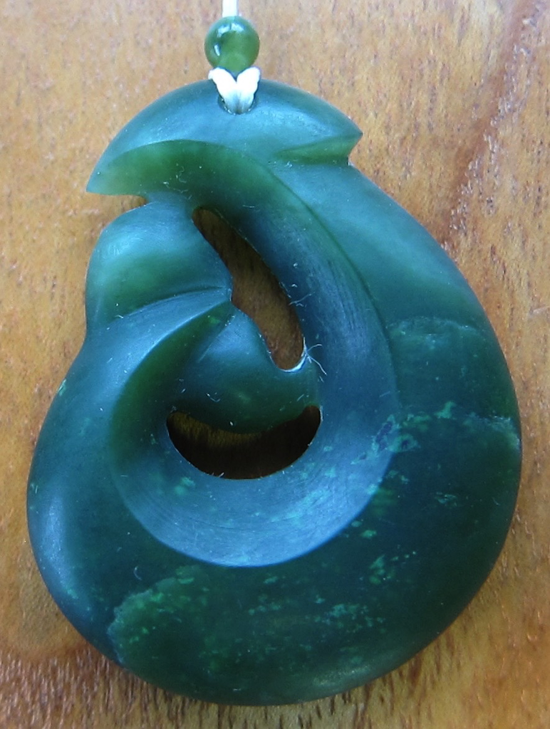JADE WHALE TAIL