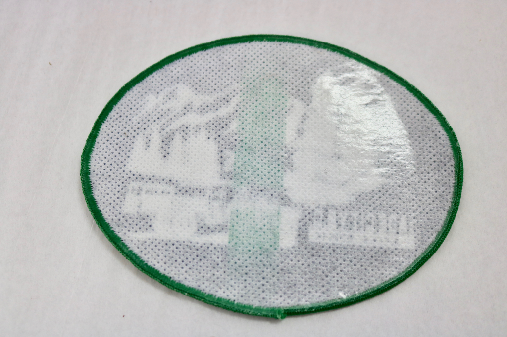 2 MILE MINE PATCH