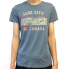 Ladies Jade City Tshirt