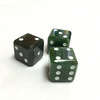 JADE PLAYING DICE, INDIVIDUALLY PRICED