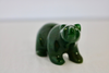 JADE BEAR, 2 INCHES