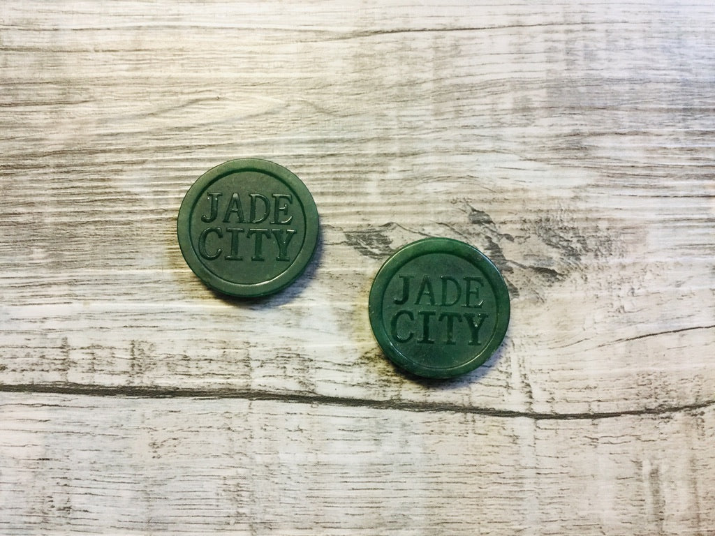 Jade City Token