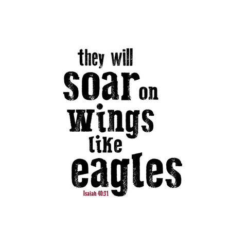 Soar on Wings