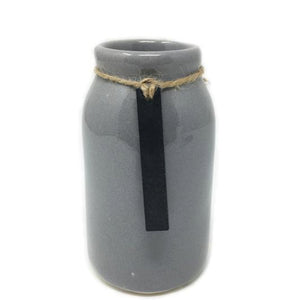 ceramic bottle for reed diffuser perfume