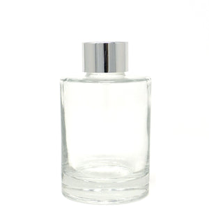 home fragrance glass bottle