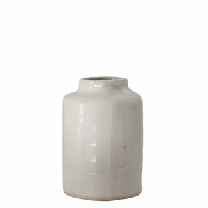 ceramic pot ideal for room fragrance perfume