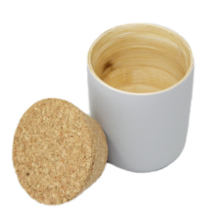 sustainable, eco-friendly and fair trade bamboo cup