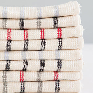kitchen towel - highly absorbent and quick drying