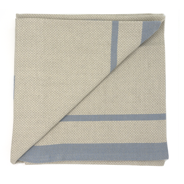 huck-a-back weave bath towel super absorbent and quick drying