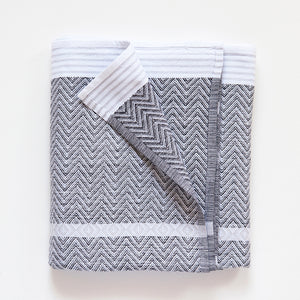 highly absorbent and quick drying hand and bath towel 100% cotton