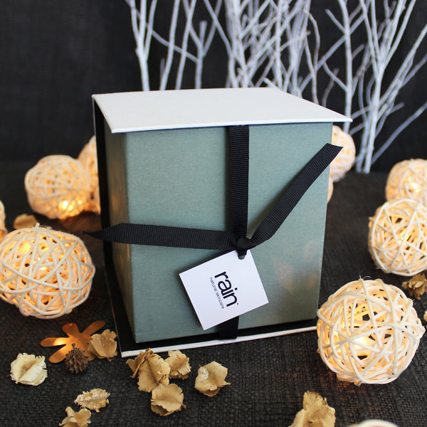 wild cotton sampler gift box