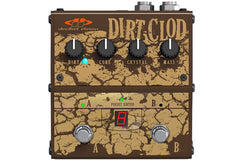 Decibel Eleven Dirt Clod Overdrive Distortion