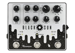 Thermion BlackSun Seattle Inspired Analog Rotophaser