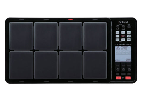 Roland SPD-30-BK Octapad Digital Percussion Pad