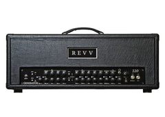 Revv Generator 120 Pro Series MK3 120-Watt Tube Head