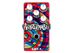 ZVEX Effects Vertical Vexter Vibrophase Gently Used