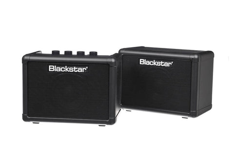 Blackstar Fly 3 3-Watt Bass Combo Amplifier Pack