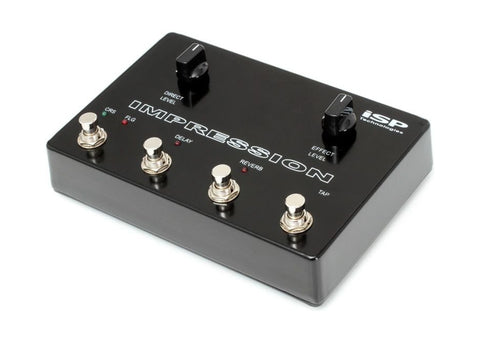 ISP Technologies Impression Multi-Effects Processor