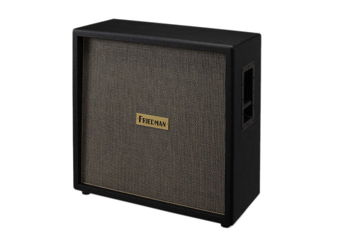 "Friedman 412 Vintage 110 Watts 4x12"" Extension Cabinet"