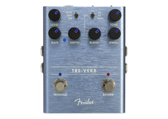 Fender Tre-Verb Tremolo/Reverb Gently Used