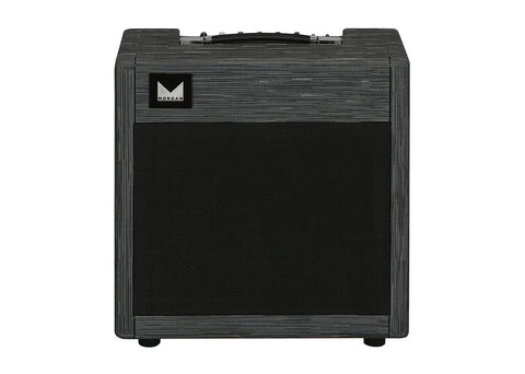 "Morgan MVP-23 1x12"" Combo 23 watt British Style with Power Scaling - G12H-75 Creamback"