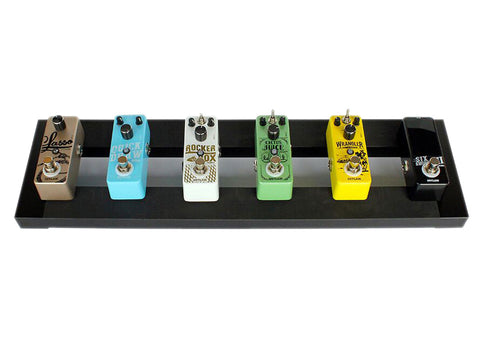 Outlaw Effects Nomad S128 Powered Pedalboard Small 48x13cm
